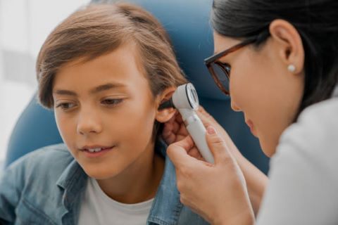 Adult and Pediatric Audiology